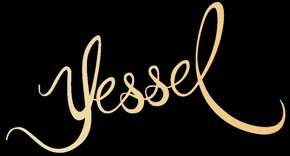 Yessel Hinojosa Portfolio