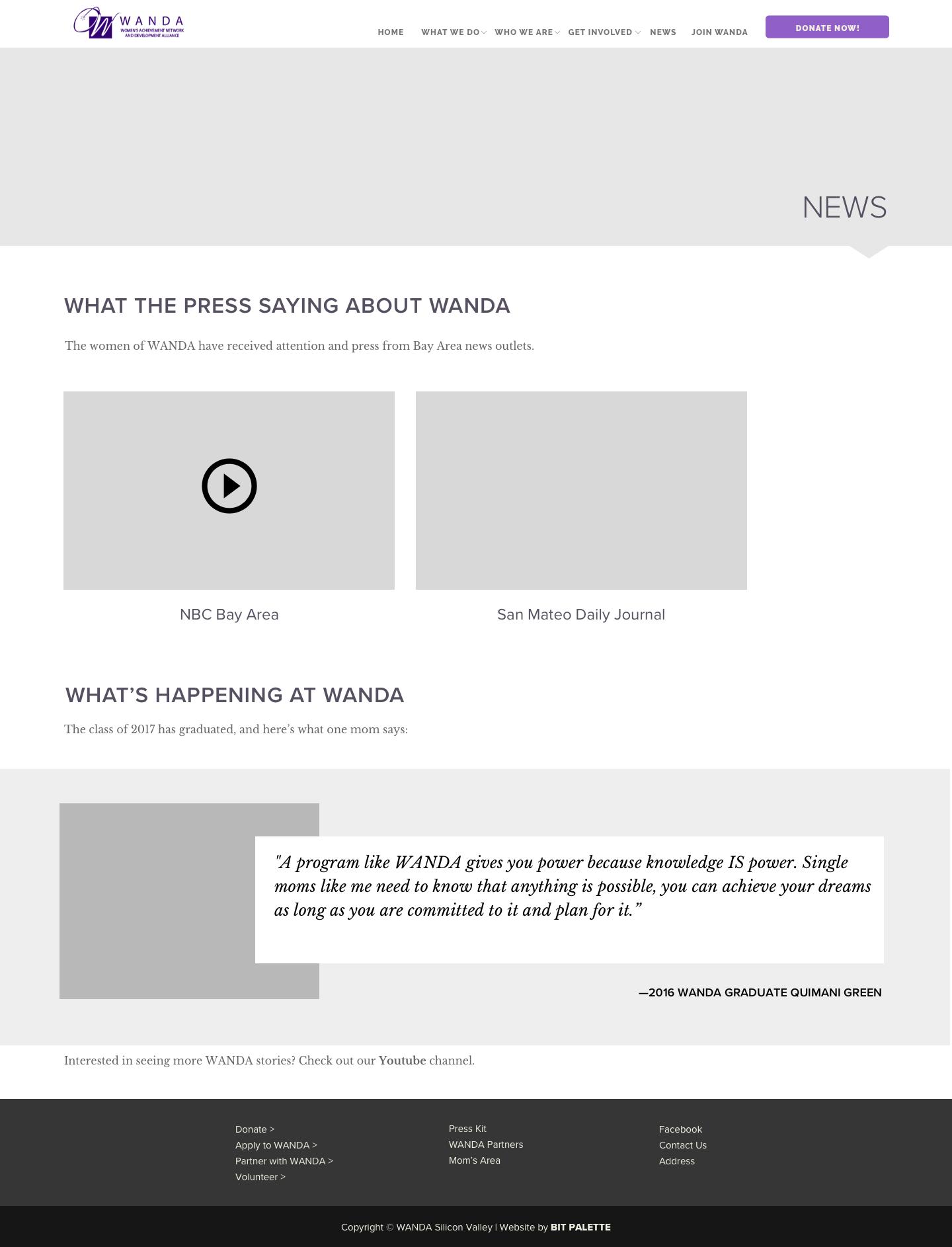 Wanda News